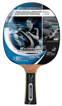 Ракетка для настольного тенниса Donic Waldner 700 / 754872, 2.0 mm, Donic***-rubber (3197)