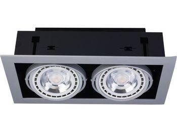 cumpără Lampa DOWLIGHT ES111 9572 2bec în Chișinău