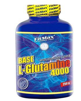 купить L-GLUTAMINE 4000 250GR в Кишинёве