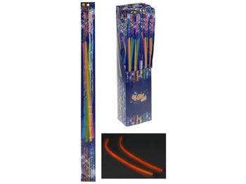 """Bagheta fluoriscent """"Mega Glow"""" 2buc, 64cm"""