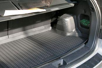 KIA Sportage 2006->, кросс. Коврик в багажник