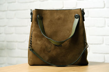 купить Женская сумка ID 9638 в Кишинёве