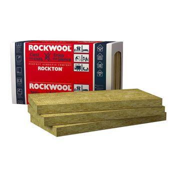 Rockwool Минвата Rockton 100x61x7см