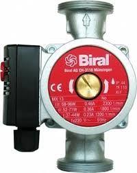 купить Циркуляционный насос Biral MX 13-1 в Кишинёве