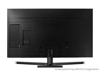 купить TV LED Samsung UE50NU7472, Black в Кишинёве