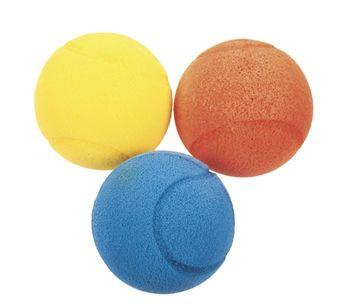 Игрушка (3 шт.) Beco Foam Soft Balls 9520 (5320)
