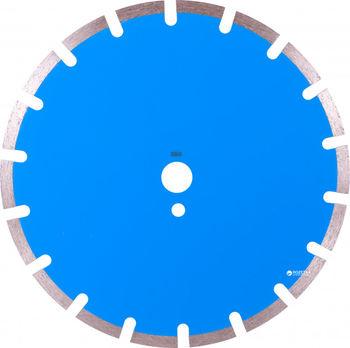 купить Круг алмазный отрезной сегментный 1A1RSS/C3 300*3,2/2,2*10* 25.4-18 Baumesser Beton Pro в Кишинёве