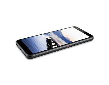 купить Gigaset GS370 Plus Black в Кишинёве