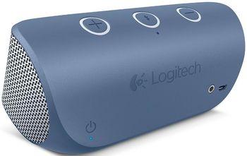 cumpără Boxă portativă Bluetooth Logitech X300, Purple în Chișinău