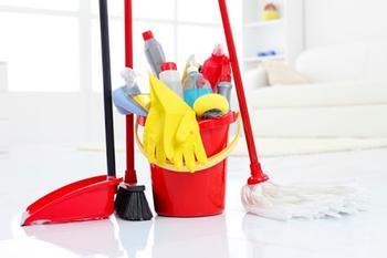Echipamente curățenie