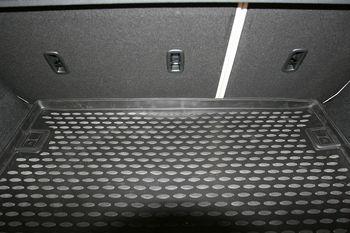 LAND ROVER Range Rover Evoque, 2011->внед. Коврик в багажник