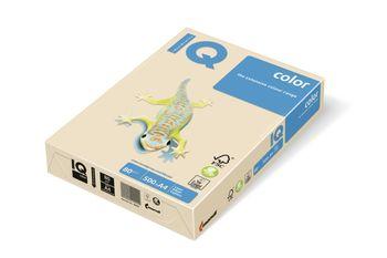 Бумага ксероксная А4 80g/m2 500л IQ-Color CR20