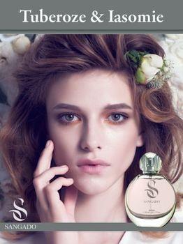 TUBEROZE & IASOMIE parfum pentru femei 50 ml