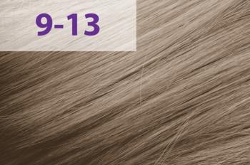Краска для волос,ACME jNowa Siena CS, 90 мл., 9/13 - пепельно-золотистый светлый блонд