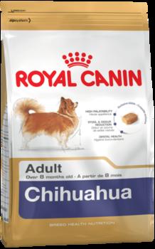 cumpără Royal Canin CHIHUAHUA ADULT 1.5 kg în Chișinău