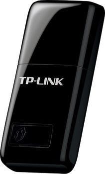 """купить USB2.0 Mini Wireless LAN Adapter Lite-N TP-LINK """"TL-WN823N"""" в Кишинёве"""