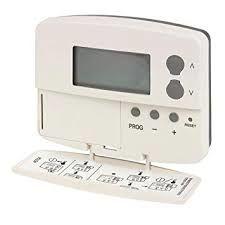 cumpără termostat de camera Danfoss tp 7000 prin cablu în Chișinău
