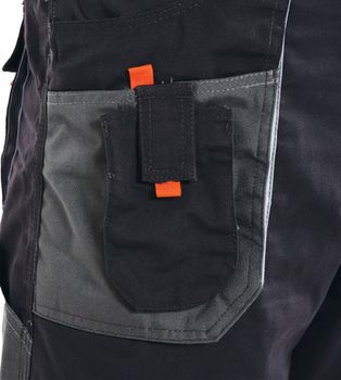 cumpără YT-80190 Pantaloni de lucru ,marimea L (tip 2) în Chișinău