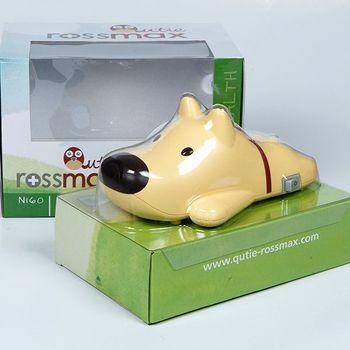 купить Компрессорный небулайзер Rossmax NI60 Qutie в Кишинёве