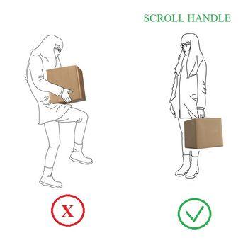 SCROLL HANDLE BP (до 3 кг)