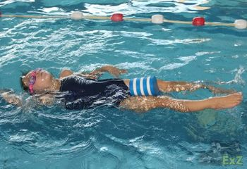 Колобашка для плавания Beco 96053 (933)