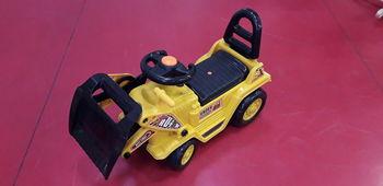 "Толокар ""Tractor"", код 89020"