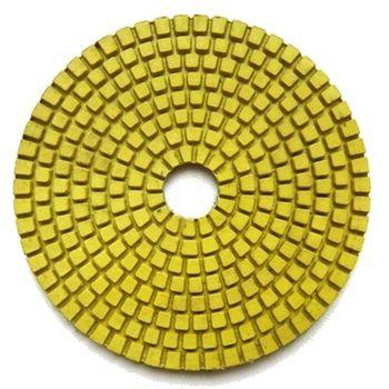 Diaflex Круг полировальный Standard 100мм N1500