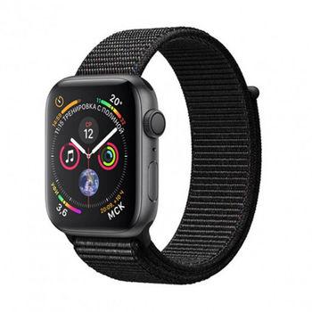 купить Apple Watch Series 4 40mm Space Gray MU672 в Кишинёве