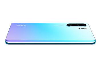cumpără Huawei P30 Pro 6+128Gb Breathing Crystal în Chișinău