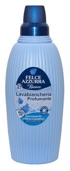 Жидкий стиральный порошок Felce Azzurra 2л Parfumat