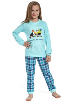купить Пижама для девочек Cornette DR 592/82 в Кишинёве