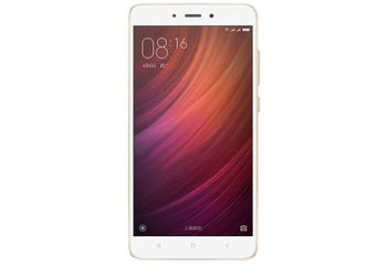 "Xiaomi RedMi Note 4 EU 32GB Gold,   DualSIM, 5.5"" 1080x1920 IPS, Snapdragon 625, Octa-Core 2.0GHz, 3GB RAM, Adreno 506, microSD (SIM 2 slot), 13MP/5MP, LED flash, 4100mAh, WiFi-AC/BT4.1, LTE, Android 6.0 (MIUI8), Infrared port, Fingerprint"