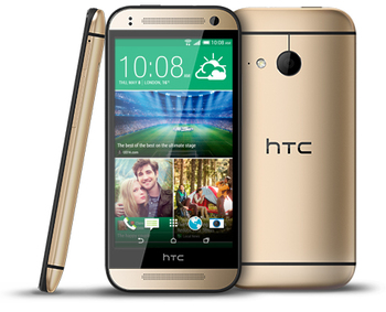 HTC One Mini 2 (M8) Gold