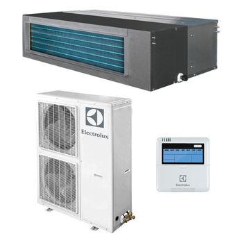 Канальный кондиционер on/off Electrolux EACD-48H/UP2/N3 48000 BTU