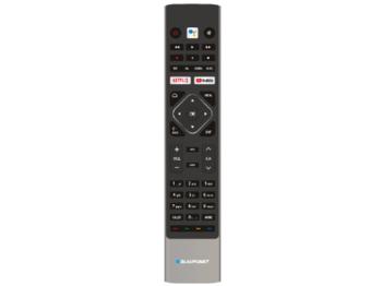 """43"""" TV Blaupunkt 43UN265, Black (SMART TV)"""