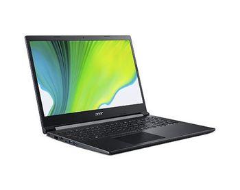 Acer Aspire 7 A715-75G-50V9 (NH.Q9AEU.006), Black