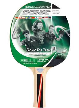 Ракетка для настольного тенниса Donic Top Team 400 715041 (3203)