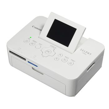 Printer Canon CP810, Compact Photo, 300x300 dpi, Size: Postcard (148 x 100mm), Letter, Credit Card, Mini Stickers, USB 2.0, Consumables: KP-36IP, KP-72IN, KP-108IN, KL-36IP, KC-36IP, KC-18IF, KC-18IL