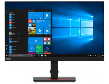 купить Монитор Lenovo ThinkVision T32p-20 в Кишинёве