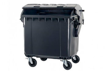 Мусорный контейнер пластиковый ESE 1100 л