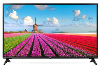 "49"" LED TV LG  49LG594V (49"", Black, IPS Full HD, PMI 500Hz, SMART TV (WebOS 3.5), 2 HDMI, 1 USB (foto, audio, video), DVB-T2/C/S2, OSD Language: ENG, RU, RO, Speakers 2x5W, 11.4Kg, VESA 300x300 )"