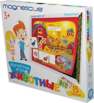 cumpără Magneticus Set creaţie Animăluţe în Chișinău