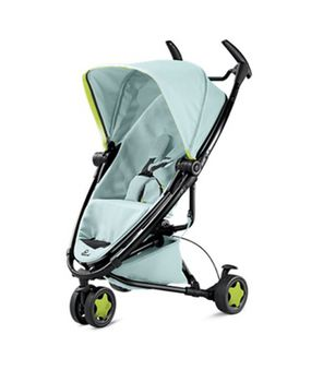 купить Quinny Прогулочная коляска Zapp Xtra 2.0 в Кишинёве