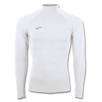 Termo-tricou JOMA - BRAMA CLASSIC White