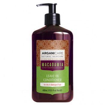 купить Arganicare  кондиционер для сухих и очень поврежденных волос Macadamia в Кишинёве
