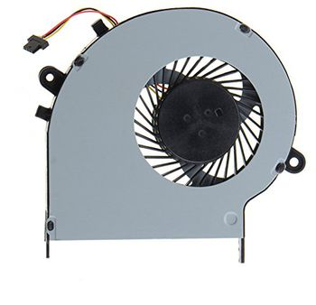 CPU Cooling Fan For Toshiba Satellite L50-B L55-B L50D-B L55T-B (3 pins)