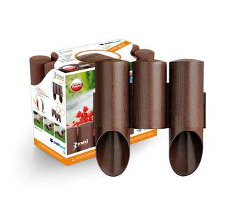 купить Огородная полисада 3 элем.2,1м(кор) Cellfast в Кишинёве