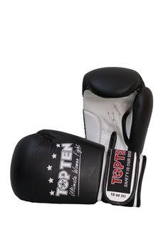 Боксерские перчатки женские