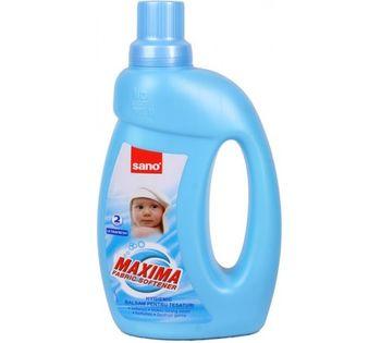 купить Sano Maxima Смягчитель для белья Ulrta Fresh (2 л.) 423406 в Кишинёве
