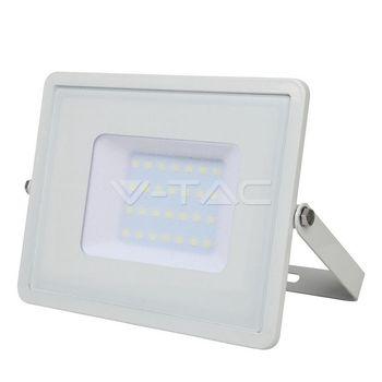 купить 405 Прожектор LED 30W  6400K Samsung chip в Кишинёве